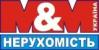 М и М недвижимость Украина