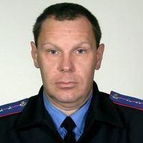Работяга Владимир Викторович