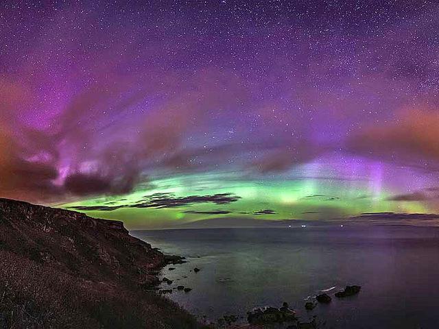 Шетланд