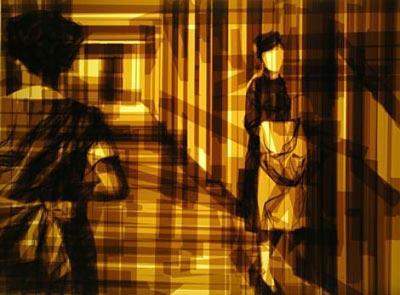 Марк Кайсман картины