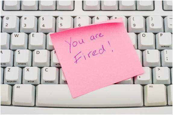 Как элегантно уволить сотрудника