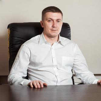 Крикунов Сергей Сергеевич