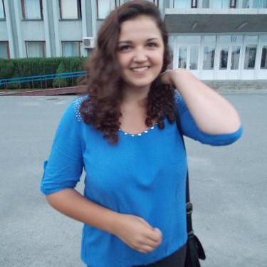 Бабич Лена Андреевна