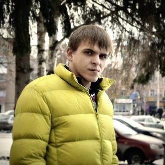 Полоумов Алексей Геннадьевич
