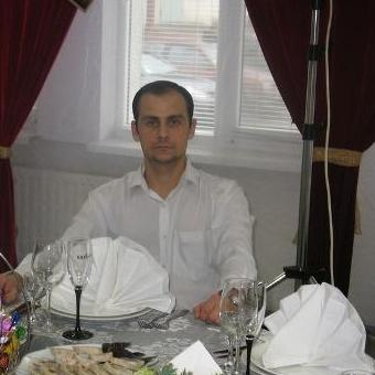 Гаманец Александр Александрович