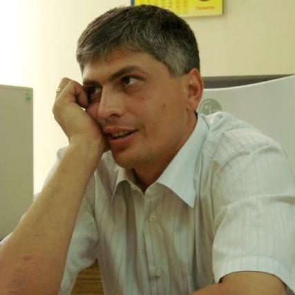 Ягъяев Сервер