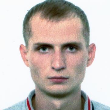 Костыря Александр Вадимочич