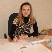 Лапко Лина Григорьевна