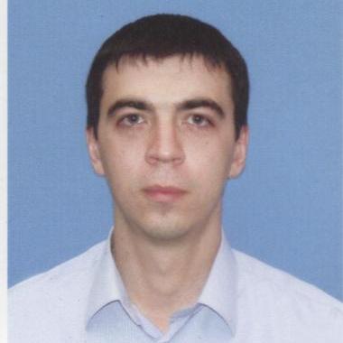 Коротков Анатолий Викторович