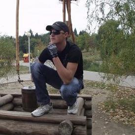 Литвин Владимир
