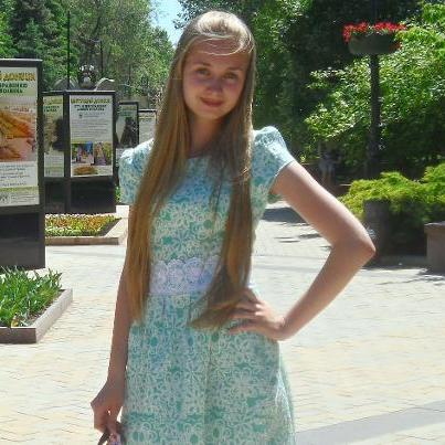 Бордюгова Дарья Владимировна