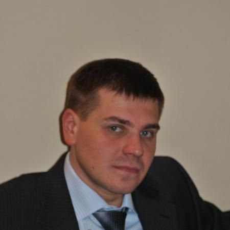 Журавлев Дмитрий Валериевич
