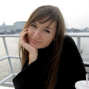 Дьяченко Елена