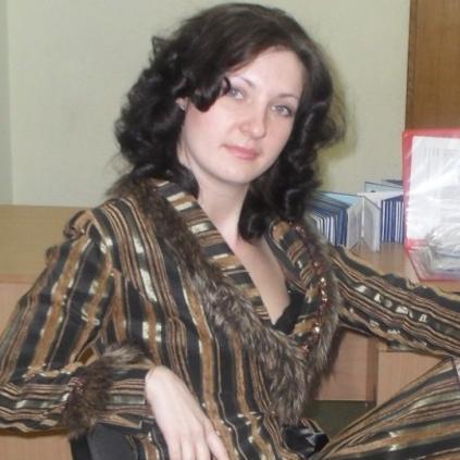 Денисюк Светлана Николаевна