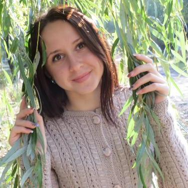Кравчук Дарья Сергеевна