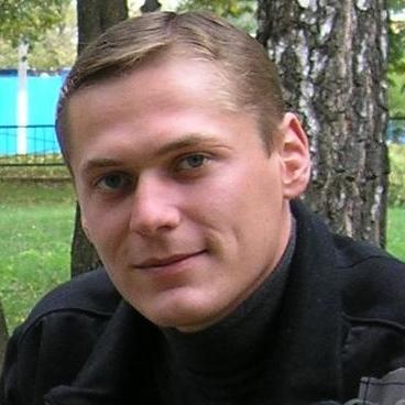 Гарманов Сергей Владимирович
