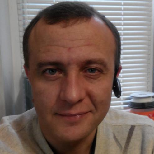 Рекута Андрей Васильевич