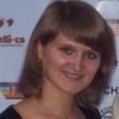 Кондратенко Ирина