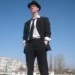 Мелентьев Алексей Алексеевич